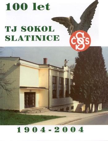 Publikace k výročí SOKOLA