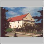 Lichtenštejnský dvůr