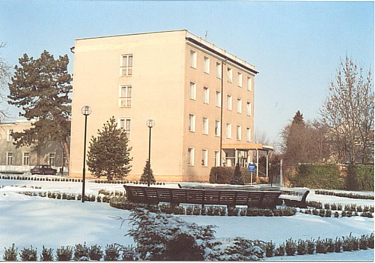 Foto z roku 2003