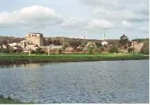 Slatinický rybník