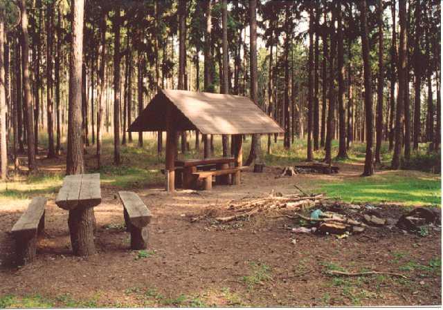 Vrchol Kosíře v roce 2002